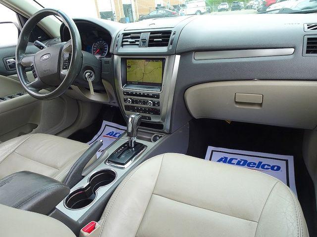 2010 Ford Fusion Hybrid Madison, NC 38