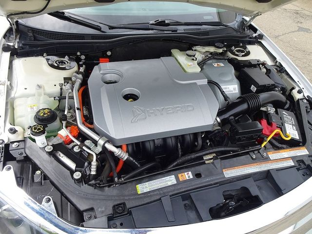 2010 Ford Fusion Hybrid Madison, NC 45