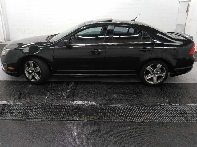 2010 Ford Fusion SPORT in St. Louis, MO 63043