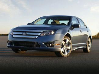 2010 Ford Fusion SEL in Medina, OHIO 44256