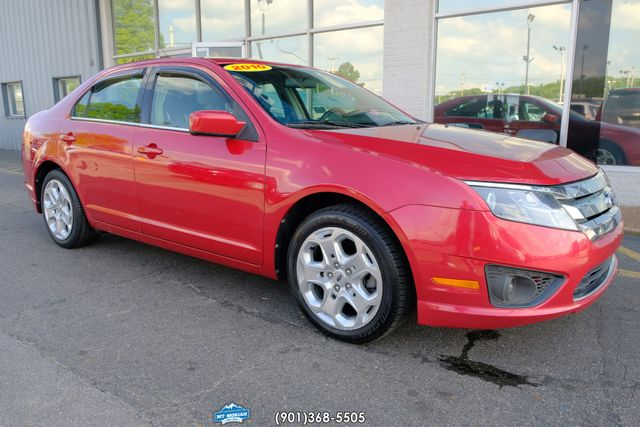 2010 Ford Fusion SE in Memphis, Tennessee 38115