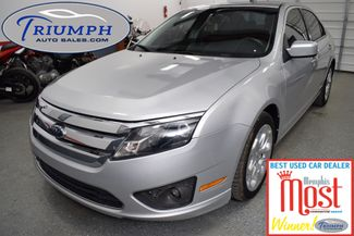 2010 Ford Fusion SE in Memphis, TN 38128
