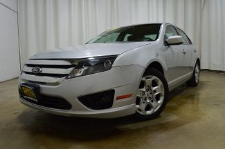 2010 Ford Fusion SE in Merrillville IN, 46410