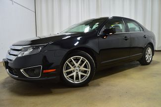 2010 Ford Fusion SEL in Merrillville IN, 46410