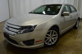 2010 Ford Fusion SEL in Merrillville, IN 46410