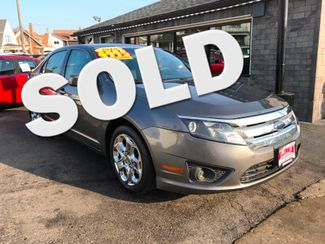 2010 Ford Fusion in , Wisconsin