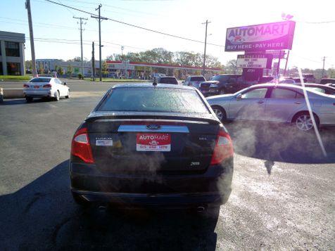 2010 Ford Fusion SEL | Nashville, Tennessee | Auto Mart Used Cars Inc. in Nashville, Tennessee
