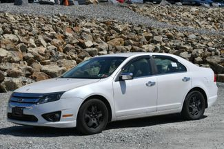 2010 Ford Fusion SE Naugatuck, Connecticut
