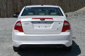 2010 Ford Fusion SE Naugatuck, Connecticut 3