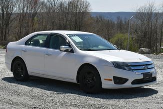 2010 Ford Fusion SE Naugatuck, Connecticut 6