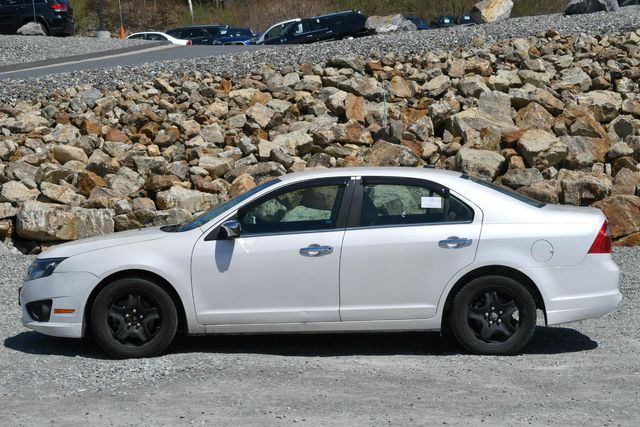2010 Ford Fusion SE Naugatuck, Connecticut 1