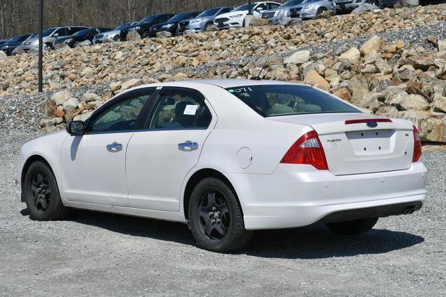 2010 Ford Fusion SE Naugatuck, Connecticut 2