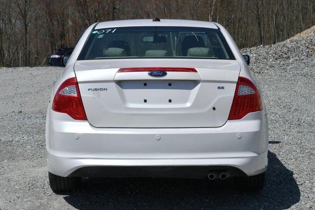 2010 Ford Fusion SE Naugatuck, Connecticut 3