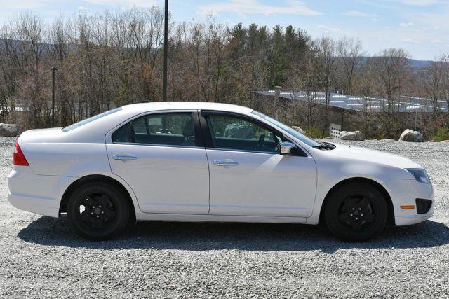 2010 Ford Fusion SE Naugatuck, Connecticut 5
