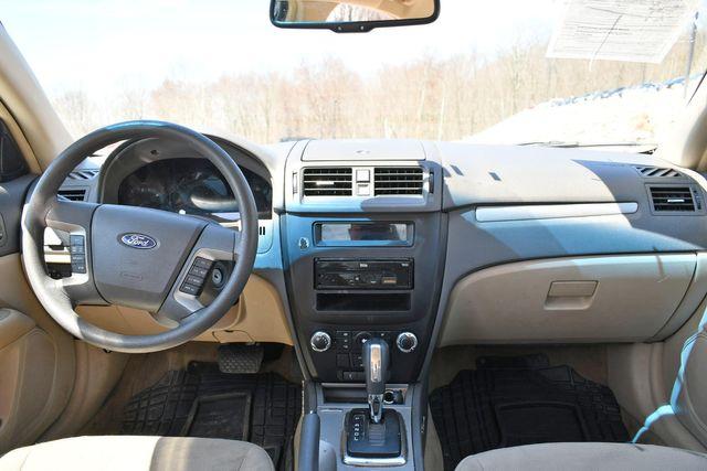 2010 Ford Fusion SE Naugatuck, Connecticut 9