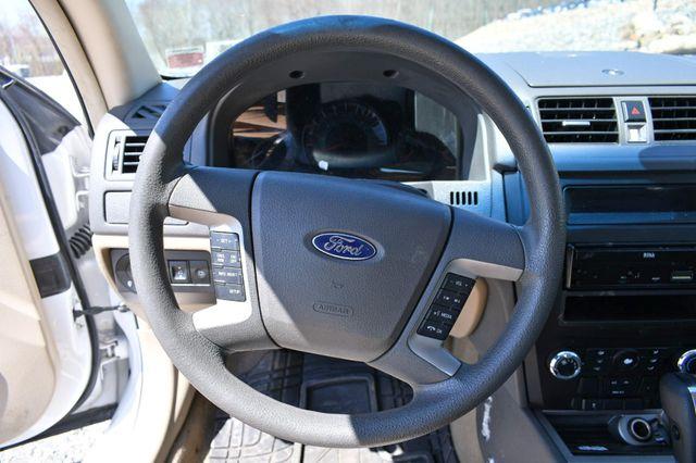 2010 Ford Fusion SE Naugatuck, Connecticut 10