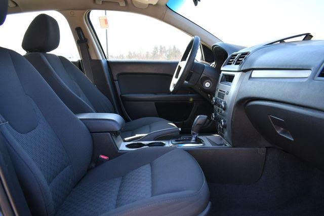 2010 Ford Fusion SE Naugatuck, Connecticut 11