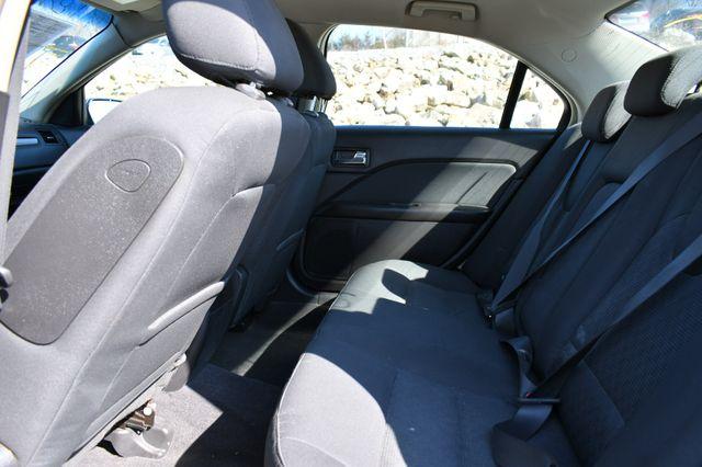 2010 Ford Fusion SE Naugatuck, Connecticut 16