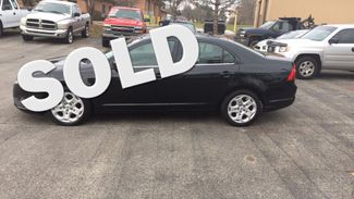 2010 Ford Fusion SE Ontario, OH