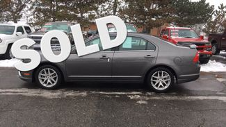 2010 Ford Fusion SEL Ontario, OH