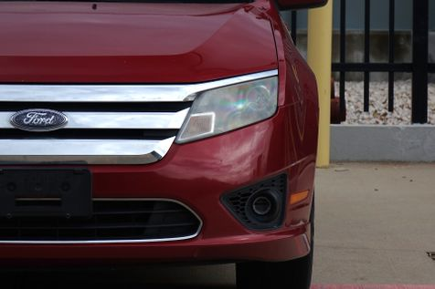 2010 Ford Fusion SE* Manual trans* Clean Title** | Plano, TX | Carrick's Autos in Plano, TX