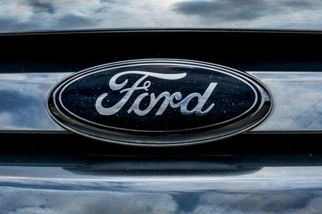 2010 Ford Fusion Hybrid Reseda, CA 45