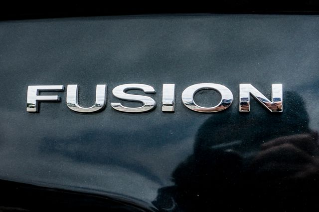 2010 Ford Fusion Hybrid Reseda, CA 44