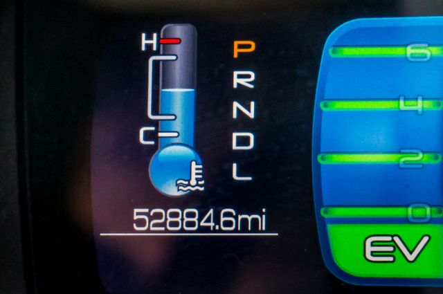 2010 Ford Fusion Hybrid Reseda, CA 16