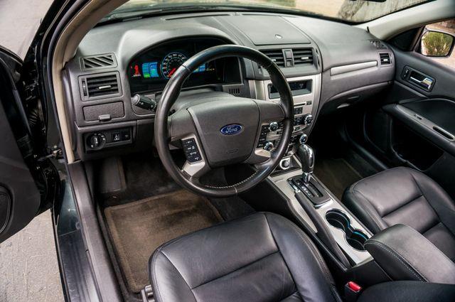 2010 Ford Fusion Hybrid Reseda, CA 14