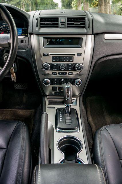 2010 Ford Fusion Hybrid Reseda, CA 22