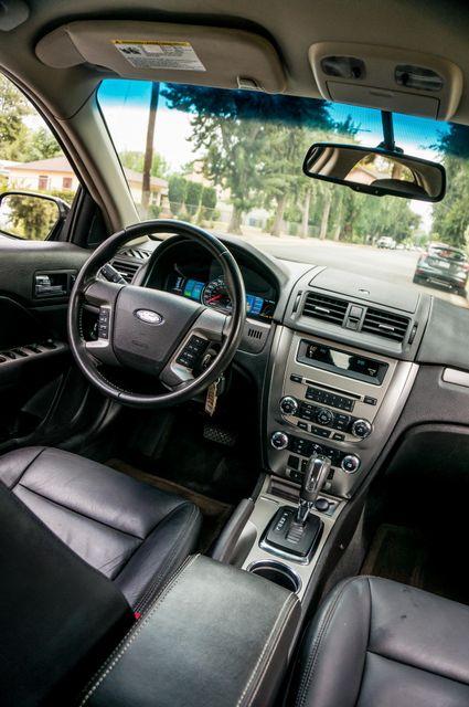 2010 Ford Fusion Hybrid Reseda, CA 33