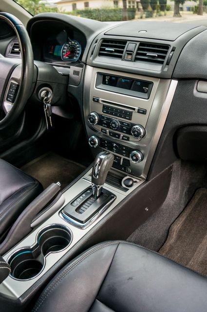 2010 Ford Fusion Hybrid Reseda, CA 21