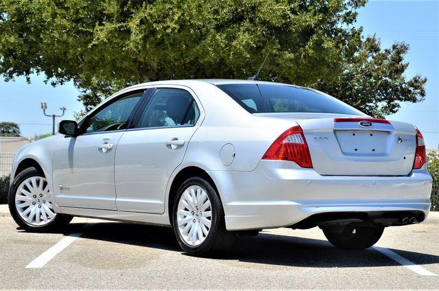 2010 Ford Fusion Hybrid Reseda, CA 2
