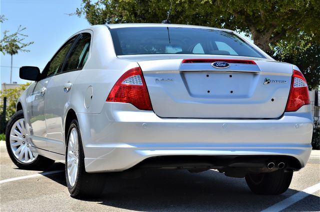 2010 Ford Fusion Hybrid Reseda, CA 26