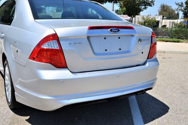 2010 Ford Fusion Hybrid Reseda, CA 27