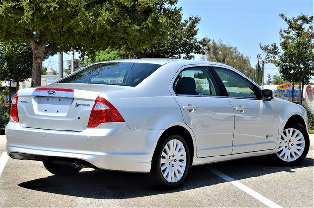 2010 Ford Fusion Hybrid Reseda, CA 4