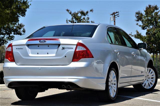 2010 Ford Fusion Hybrid Reseda, CA 28