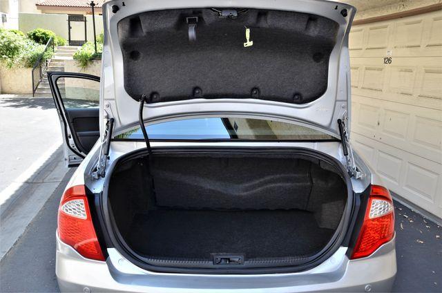 2010 Ford Fusion Hybrid Reseda, CA 30