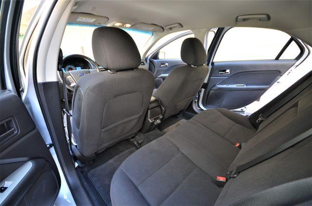 2010 Ford Fusion Hybrid Reseda, CA 31