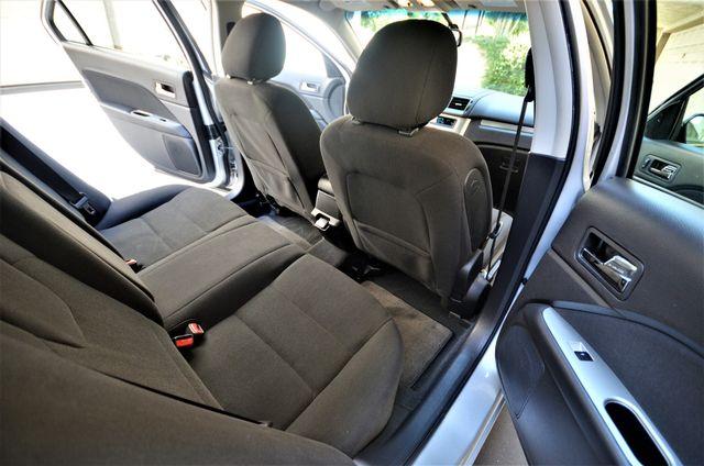 2010 Ford Fusion Hybrid Reseda, CA 32