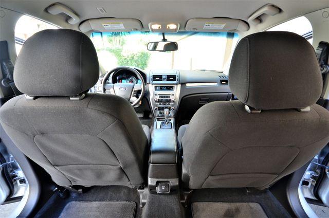 2010 Ford Fusion Hybrid Reseda, CA 35