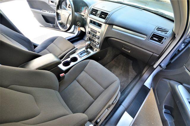 2010 Ford Fusion Hybrid Reseda, CA 8