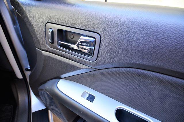 2010 Ford Fusion Hybrid Reseda, CA 36