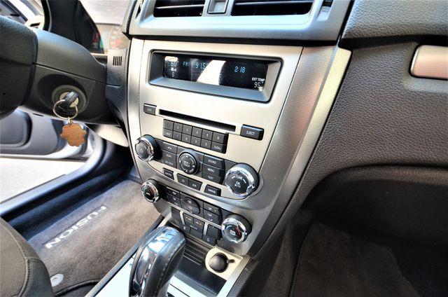 2010 Ford Fusion Hybrid Reseda, CA 11