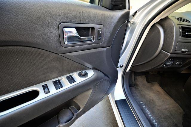 2010 Ford Fusion Hybrid Reseda, CA 41