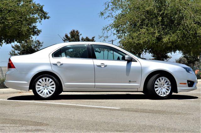 2010 Ford Fusion Hybrid Reseda, CA 17