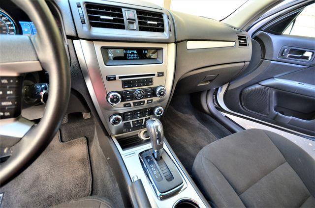 2010 Ford Fusion Hybrid Reseda, CA 43