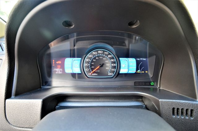 2010 Ford Fusion Hybrid Reseda, CA 12