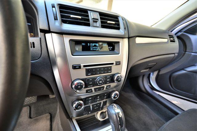 2010 Ford Fusion Hybrid Reseda, CA 9