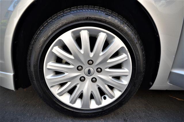 2010 Ford Fusion Hybrid Reseda, CA 47